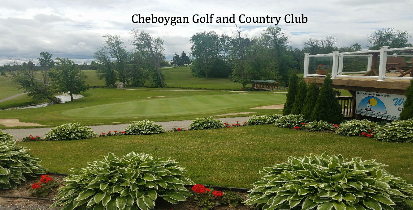 Cheboygan Golf and Country Club