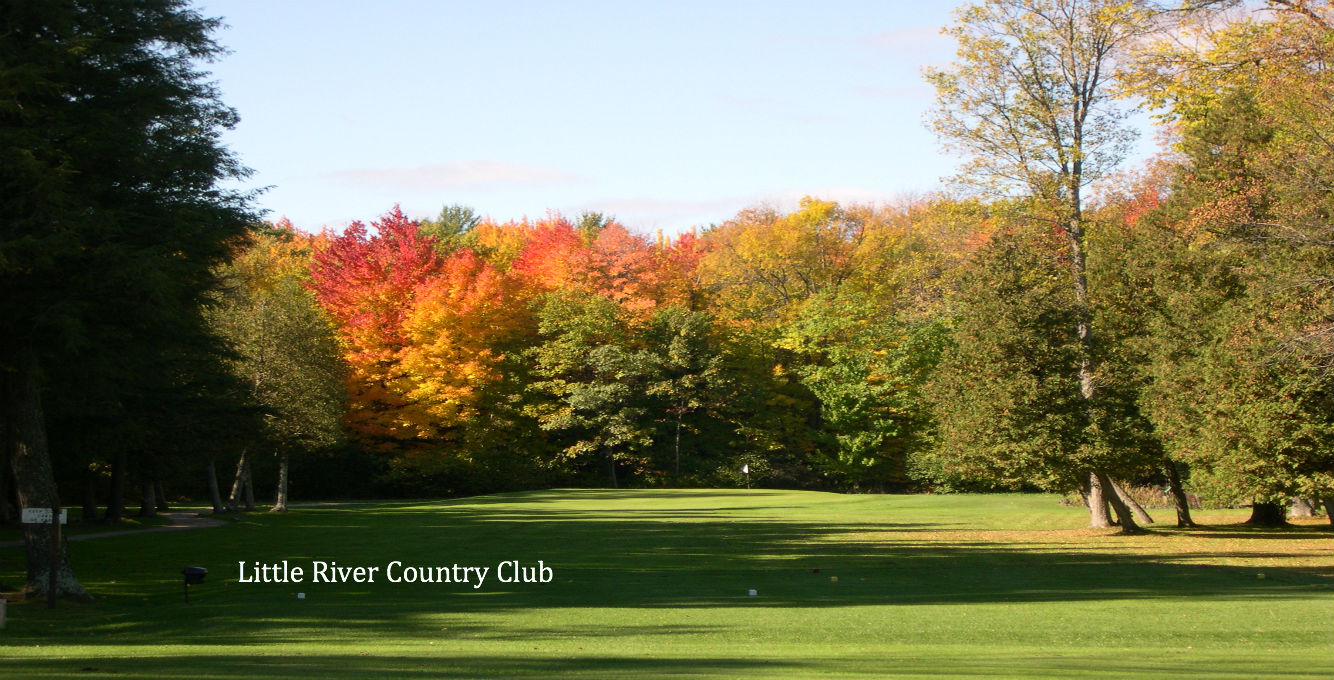 Little River CC