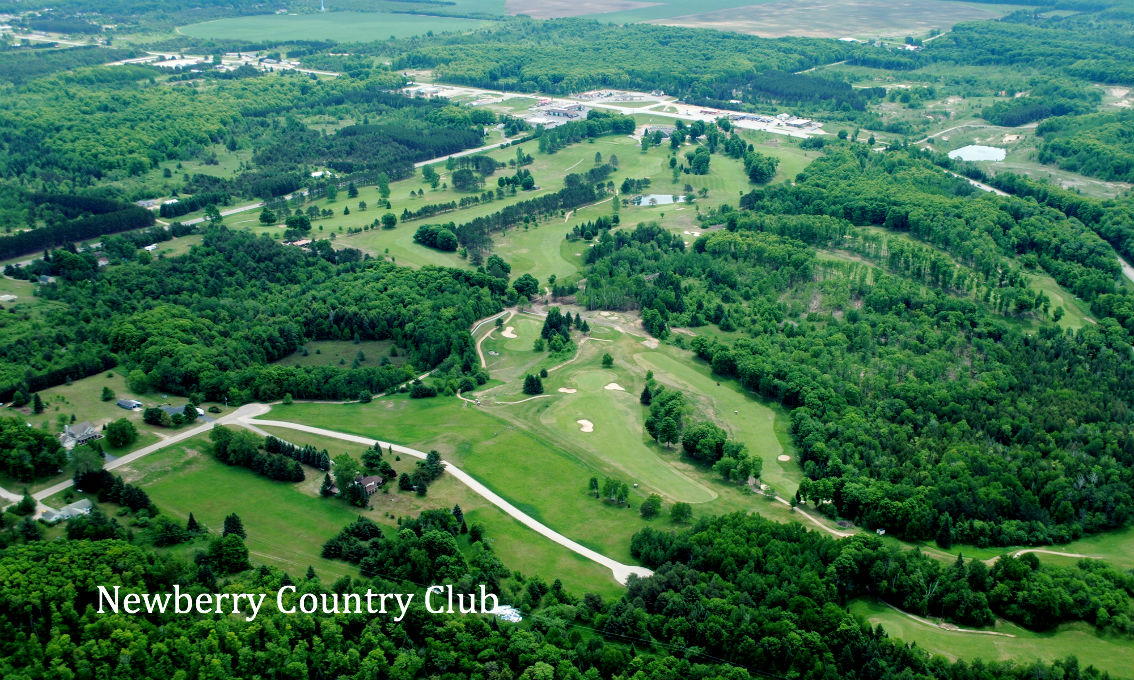 Newberry Country Club