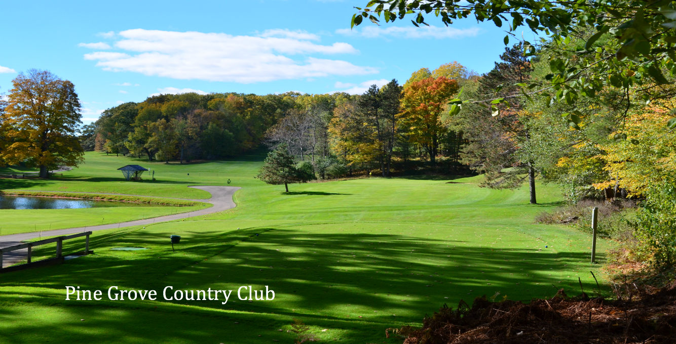 Pine Grove Country Club